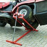 Tracteur tondeuse gazon autoportée - lecomparatif TOP 5 image 3 produit
