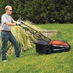 Tracteur tondeuse gazon autoportée - lecomparatif TOP 6 image 1 produit