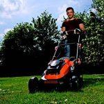 Tracteur tondeuse gazon autoportée - lecomparatif TOP 6 image 3 produit
