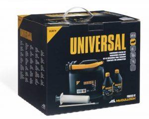 Universal 577616419 Kit de démarrage tondeuse à gazon thermique de la marque Universal image 0 produit