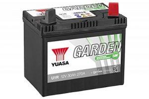 YUASA - BATTERIE TONDEUSE YUASA U1R9 de la marque Yuasa image 0 produit